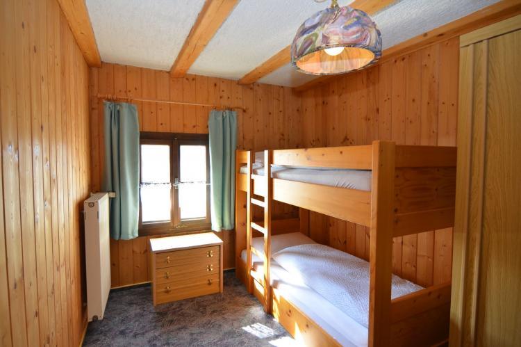 VakantiehuisDuitsland - Beieren: Ferienhaus Wiesing  [11]