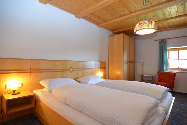 VakantiehuisDuitsland - Beieren: Ferienhaus Wiesing  [13]