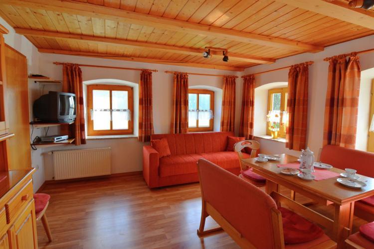 VakantiehuisDuitsland - Beieren: Ferienhaus Wiesing  [6]