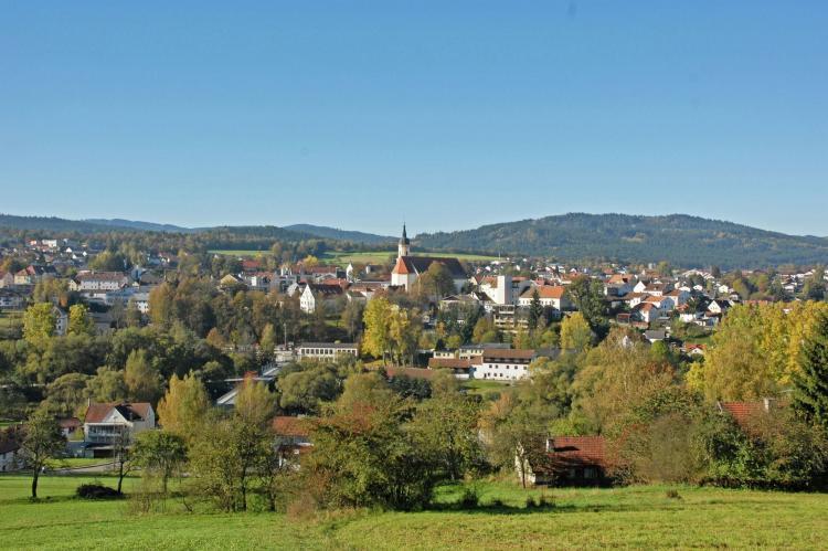 VakantiehuisDuitsland - Beieren: Ferienhaus Wiesing  [28]