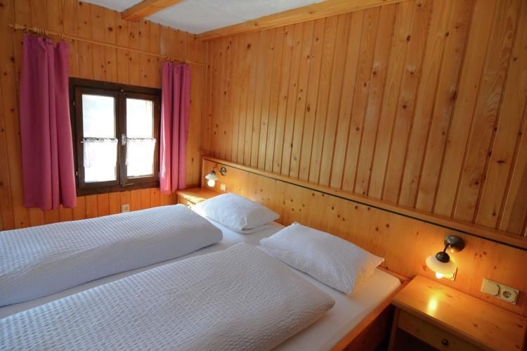 VakantiehuisDuitsland - Beieren: Ferienhaus Wiesing  [15]