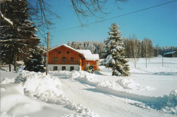 VakantiehuisDuitsland - Beieren: Ferienhaus Wiesing  [3]