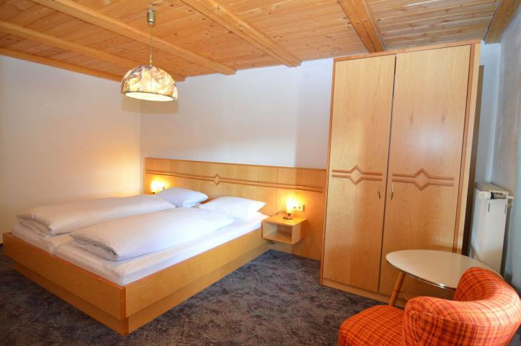 VakantiehuisDuitsland - Beieren: Ferienhaus Wiesing  [12]