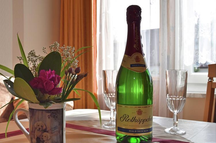 Holiday homeGermany - Thuringia: Hinternah  [33]