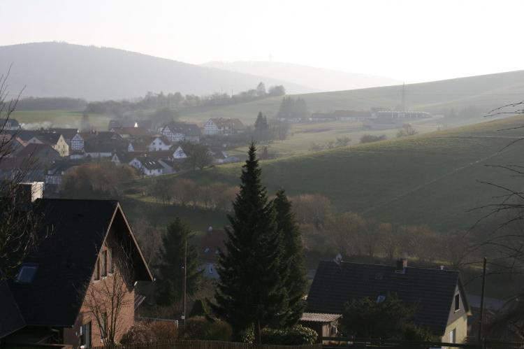 Holiday homeGermany - Hesse: Im Knüllgebirge  [22]