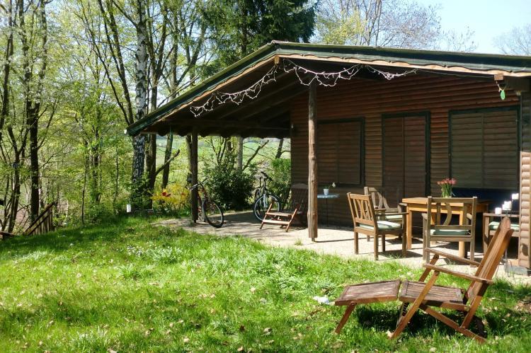 Holiday homeGermany - Hesse: Im Knüllgebirge  [2]