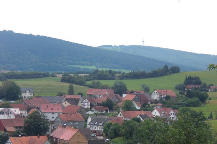 Holiday homeGermany - Hesse: Im Knüllgebirge  [24]