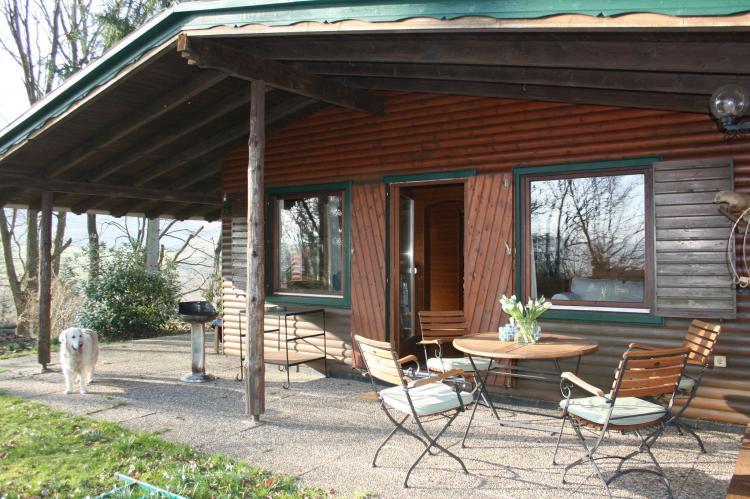 Holiday homeGermany - Hesse: Im Knüllgebirge  [1]