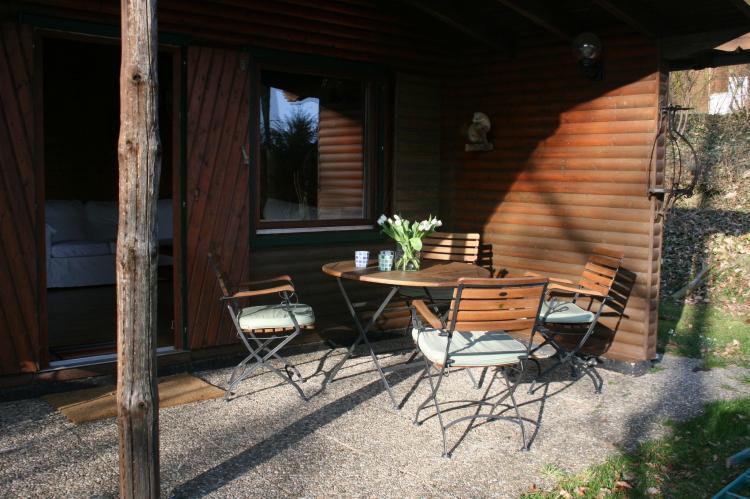 Holiday homeGermany - Hesse: Im Knüllgebirge  [16]