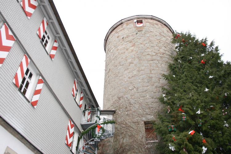 Holiday homeGermany - Hesse: Im Knüllgebirge  [31]