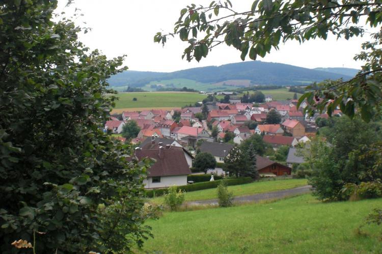 Holiday homeGermany - Hesse: Im Knüllgebirge  [20]
