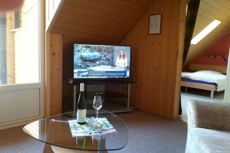 Holiday homeGermany - Rhineland-Palatinate: Ferienweingut Emmerich  [5]