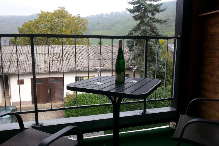 Holiday homeGermany - Rhineland-Palatinate: Ferienweingut Emmerich  [27]