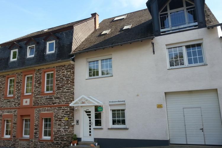 Holiday homeGermany - Rhineland-Palatinate: Ferienweingut Emmerich  [11]