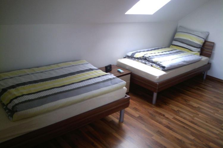 VakantiehuisDuitsland - Eifel: Denterhof  [8]