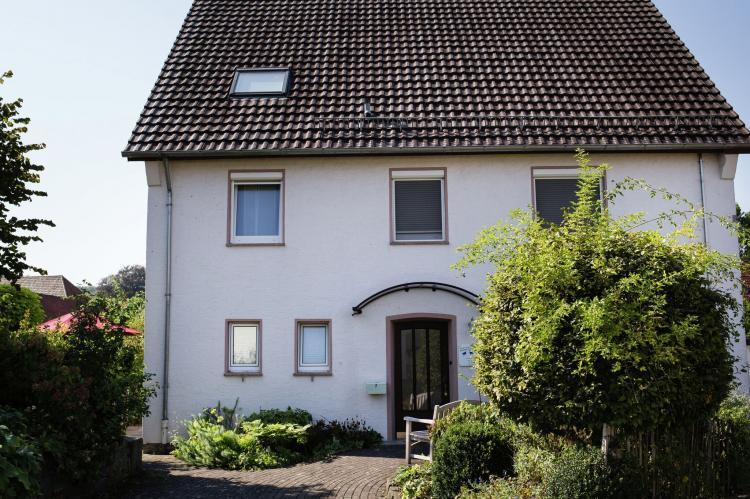 VakantiehuisDuitsland - Noordrijn-Westfalen: Nieheim-Merlsheim  [1]