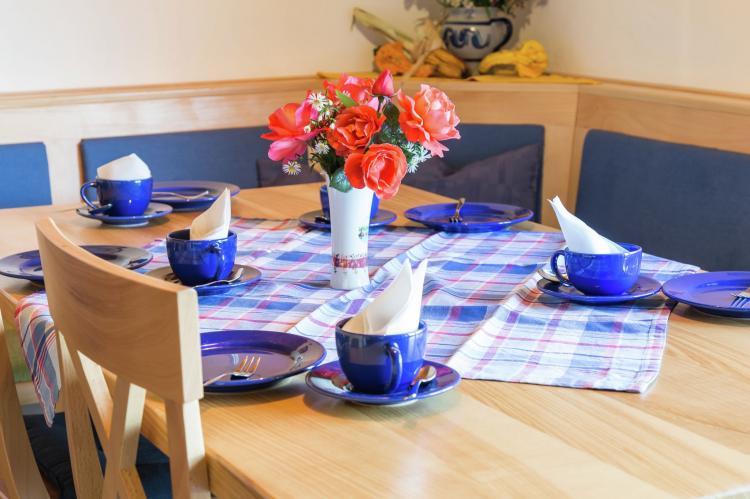 Holiday homeGermany - Bavaria: Knittel  [7]