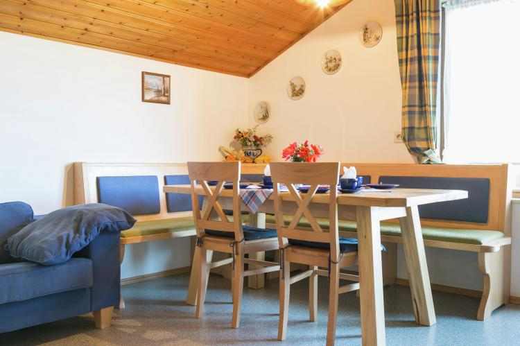 Holiday homeGermany - Bavaria: Knittel  [6]