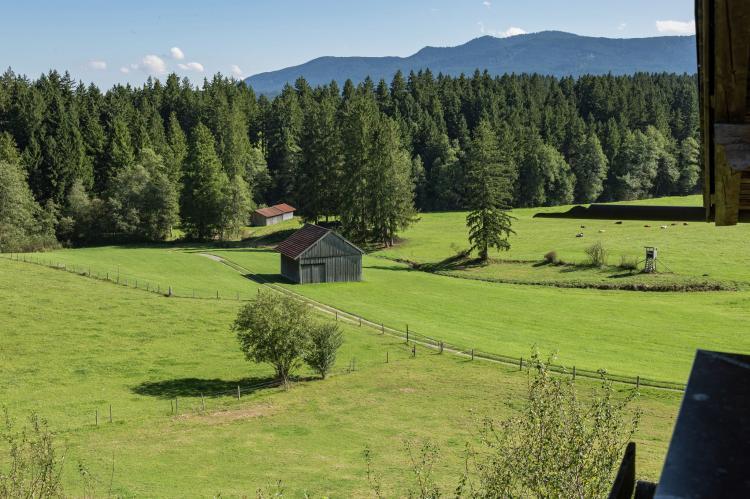 Holiday homeGermany - Bavaria: Knittel  [3]