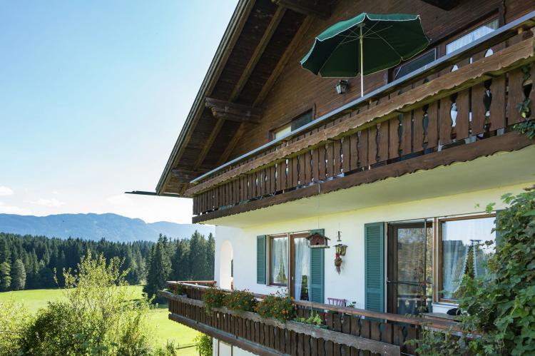 Holiday homeGermany - Bavaria: Knittel  [2]