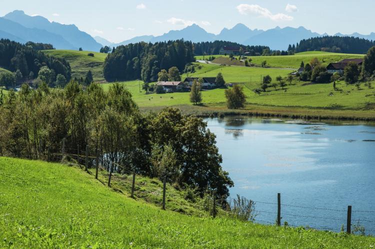 Holiday homeGermany - Bavaria: Knittel  [21]