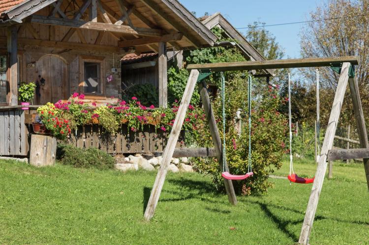 Holiday homeGermany - Bavaria: Knittel  [20]