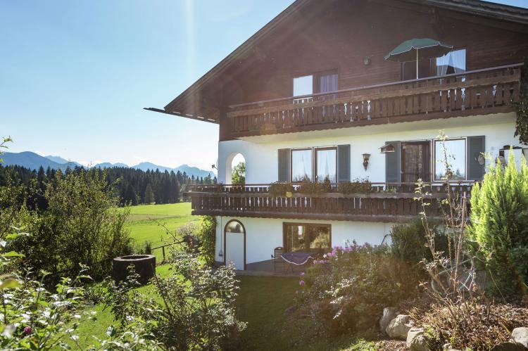 Holiday homeGermany - Bavaria: Knittel  [1]