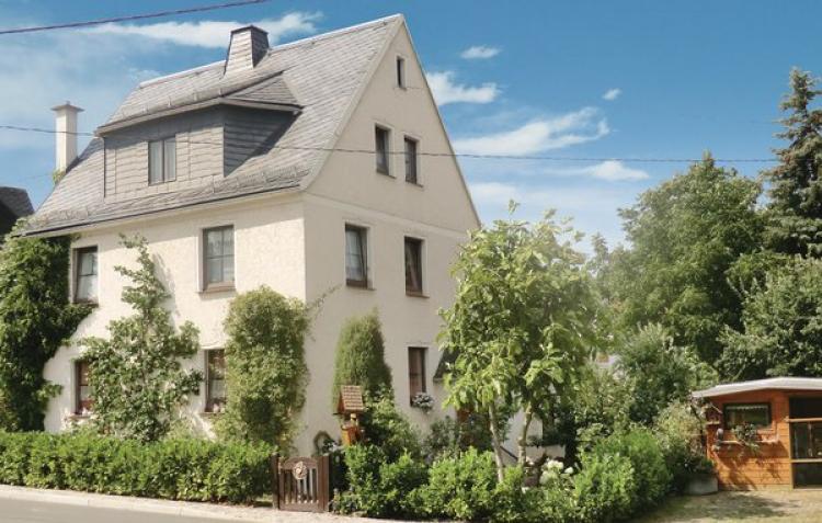 VakantiehuisDuitsland - Saksen: Bad Schlema OT Wildb.  [1]