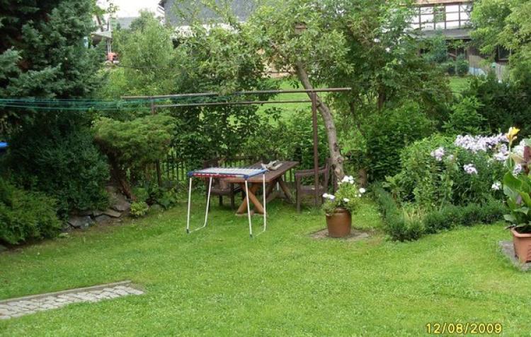 VakantiehuisDuitsland - Saksen: Bad Schlema OT Wildb.  [16]