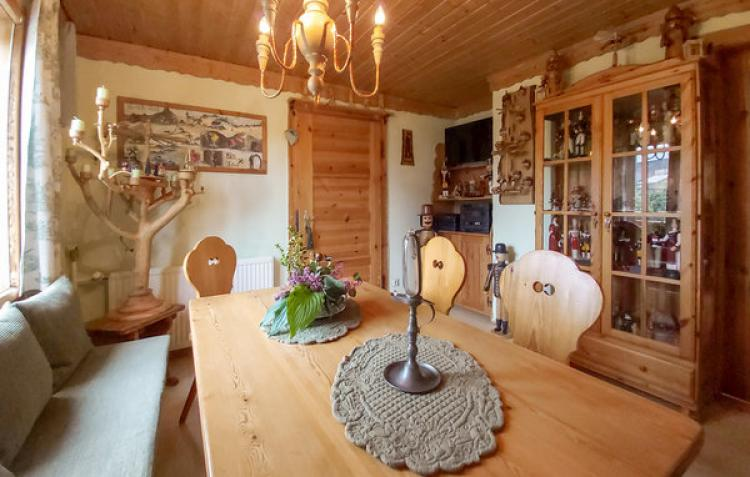 VakantiehuisDuitsland - Saksen: Bad Schlema OT Wildb.  [5]