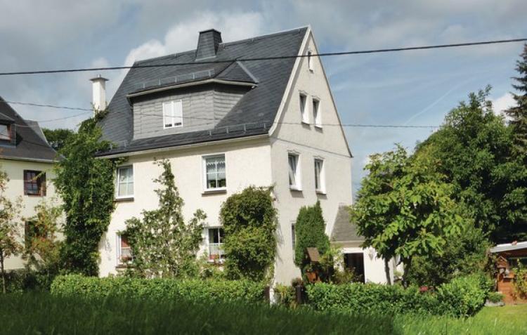 VakantiehuisDuitsland - Saksen: Bad Schlema OT Wildb.  [11]