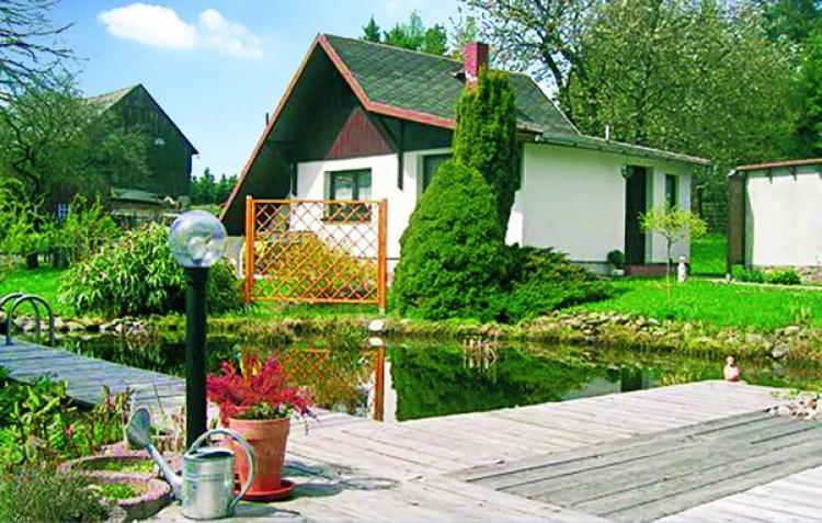 Holiday homeGermany - Saxony: Schlema Ot Wildbach  [1]