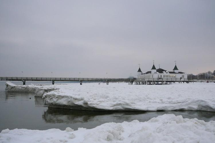 Holiday homeGermany - Mecklenburg-Pomerania: Usedom  [20]