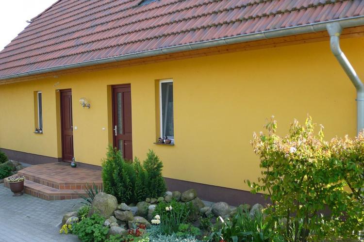 Holiday homeGermany - Mecklenburg-Pomerania: Usedom  [2]