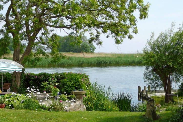 Holiday homeGermany - Mecklenburg-Pomerania: Usedom  [1]