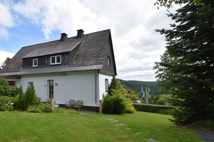 Holiday homeGermany - Sauerland: Am Astenberg  [3]