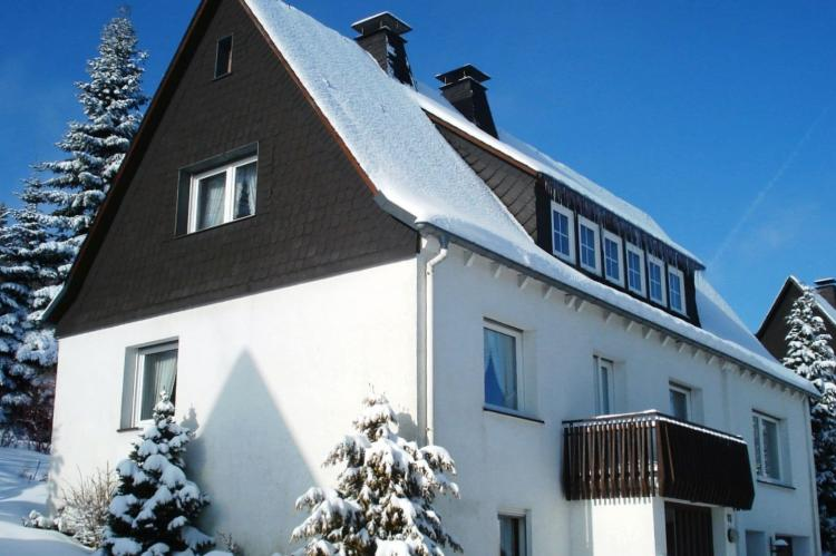 Holiday homeGermany - Sauerland: Am Astenberg  [4]