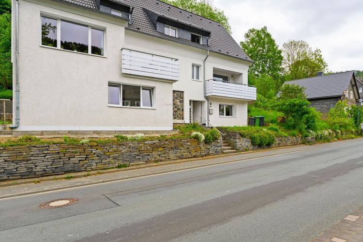 Holiday homeGermany - Sauerland: Bergfreiheit II  [33]