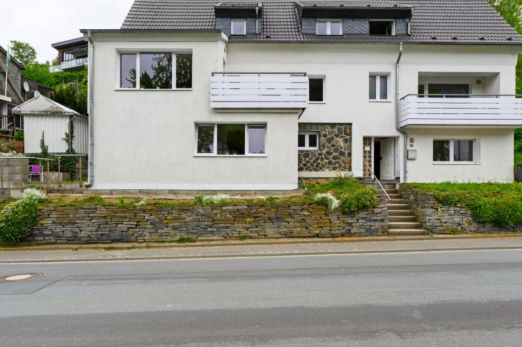 Holiday homeGermany - Sauerland: Bergfreiheit II  [2]