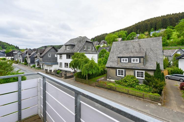 Holiday homeGermany - Sauerland: Bergfreiheit II  [6]