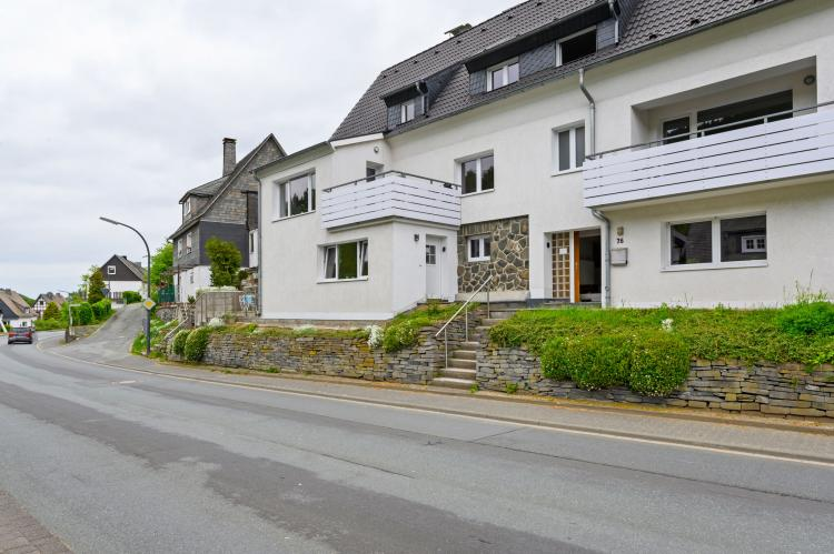 Holiday homeGermany - Sauerland: Bergfreiheit II  [7]