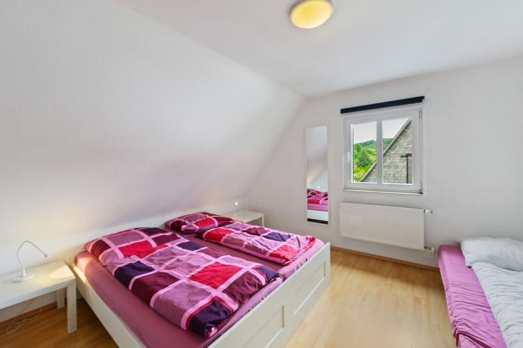 Holiday homeGermany - Sauerland: Bergfreiheit II  [20]