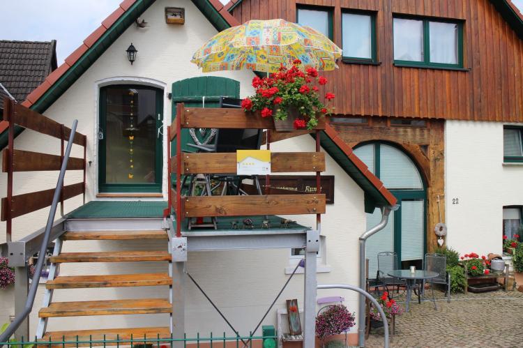 VakantiehuisDuitsland - Noordrijn-Westfalen: Im Teutoburger Wald  [1]