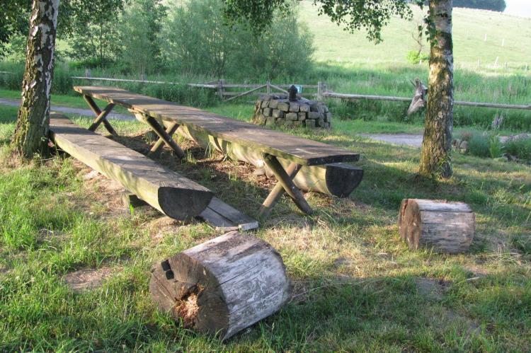 VakantiehuisDuitsland - Noordrijn-Westfalen: Im Teutoburger Wald  [19]