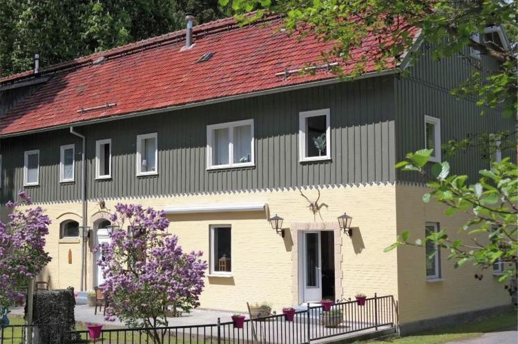 VakantiehuisDuitsland - Harz: Der alte Kutscherhof  [1]