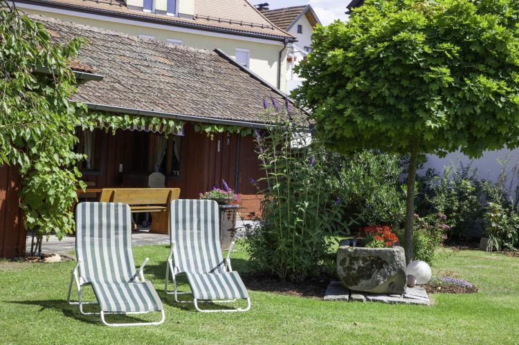 VakantiehuisDuitsland - Beieren: Bayerischer Wald  [24]