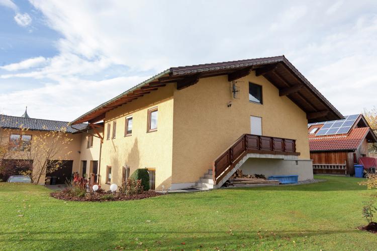 VakantiehuisDuitsland - Beieren: Bayerischer Wald  [2]