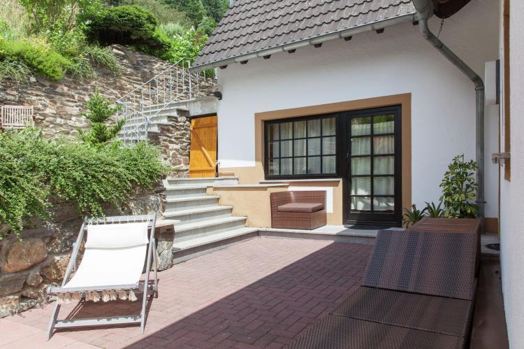 Holiday homeGermany - Rhineland-Palatinate: Sonne  [1]