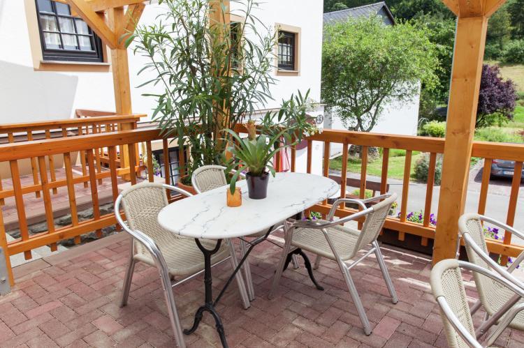 Holiday homeGermany - Rhineland-Palatinate: Sonne  [5]