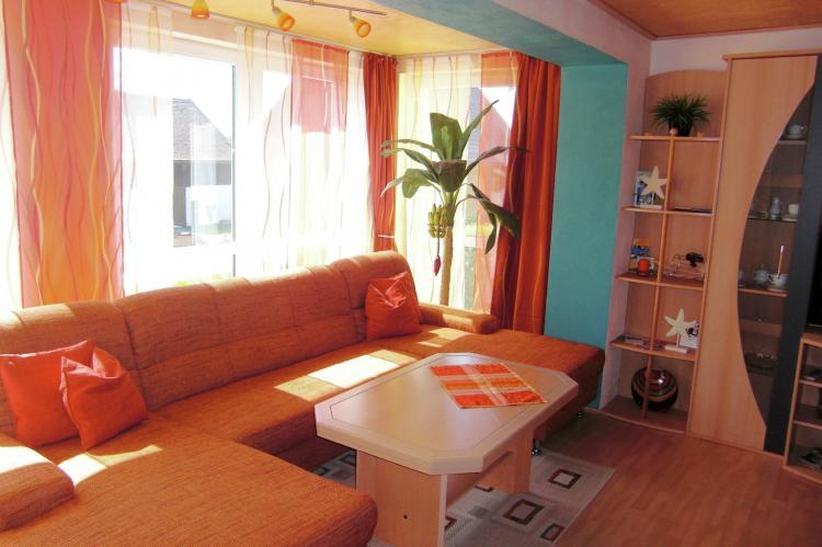 VakantiehuisDuitsland - Saksen: Feriendomizil  [7]